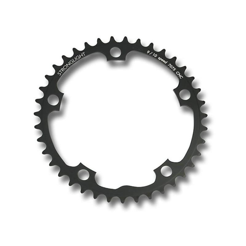 RZ Compact negro