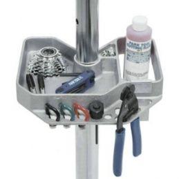 Bandeja herramientas aluminio