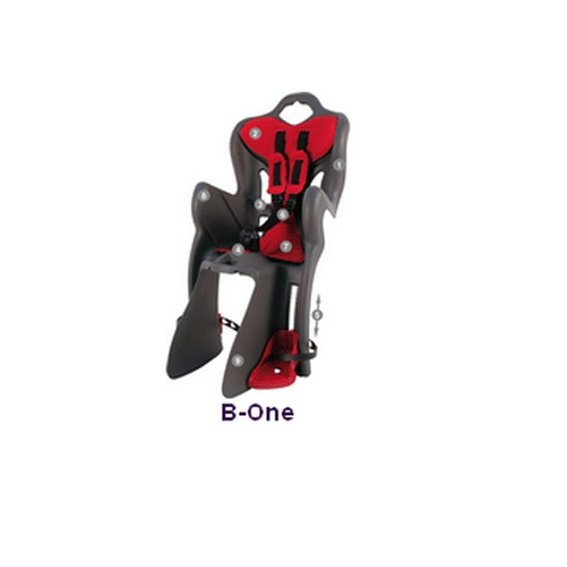 Portabebé B-one