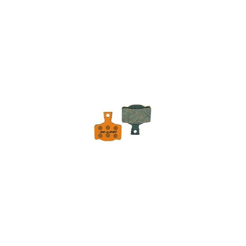 Pastillas compatibles con MAGURA MT2/MT4/MT6/MT8