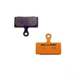 Pastillas compatibles con SHIMANO XTR M985