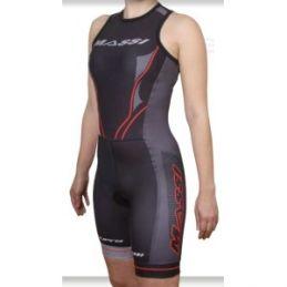 Body Triatlon Supra Black