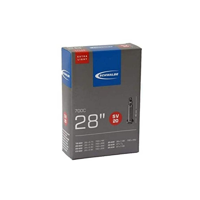 SV20 700 40mm Extralight