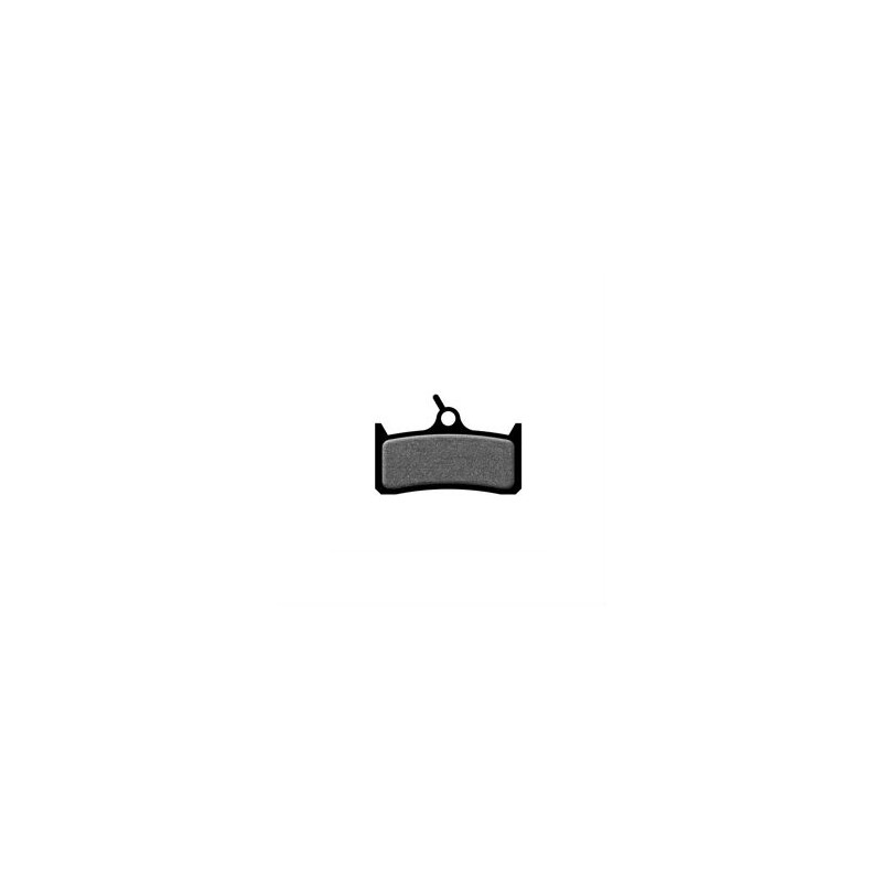 Shimano XT M755 - Hope Mono 4