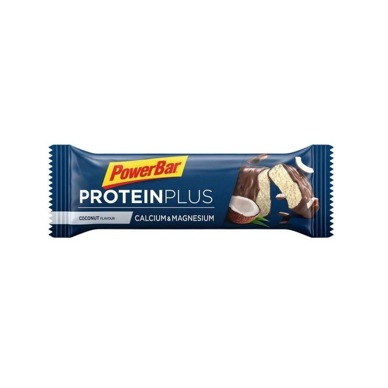 Protein Plus Calcium