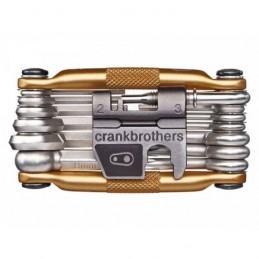 CrankBrothers m17