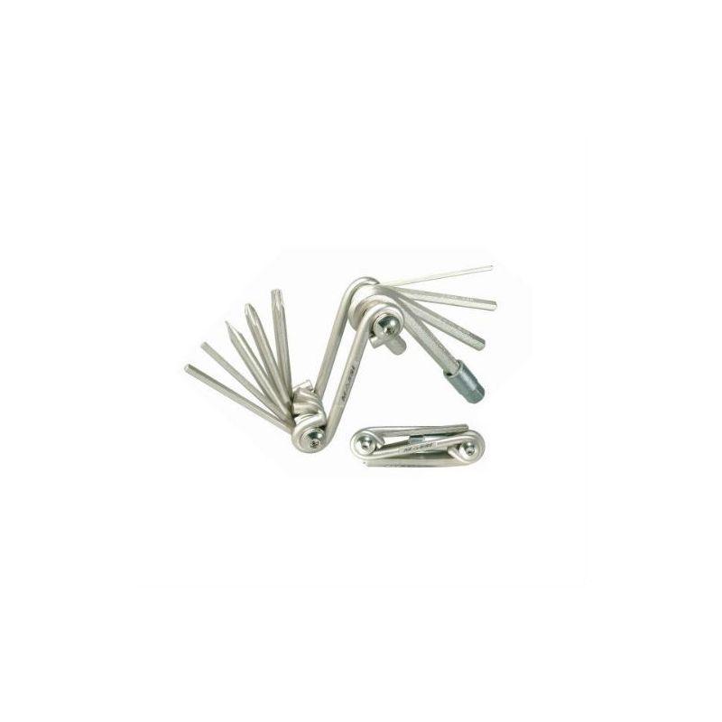 Kit Multiuso Aluminio