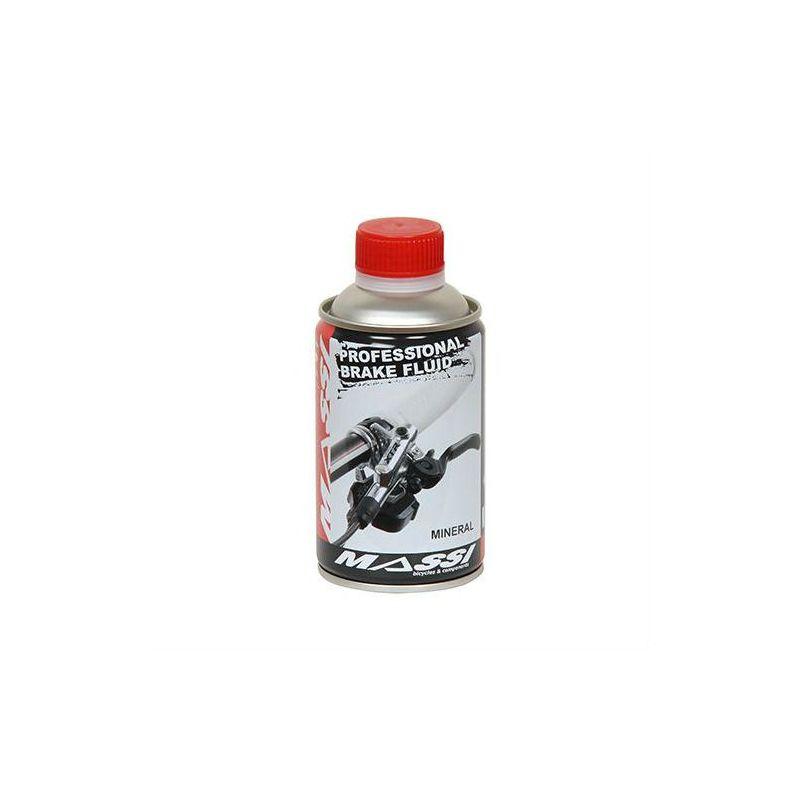 Liquido De Frenos Mineral