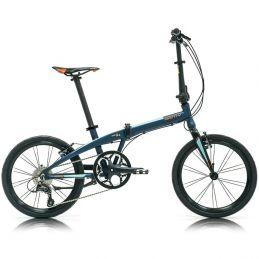 Monty Bikes Pulse