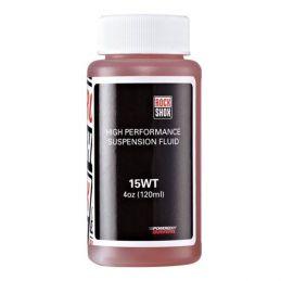 Aceite 15 WT