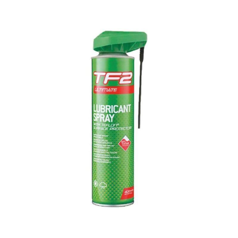 Ultimate Aerosol Spray Con Teflon