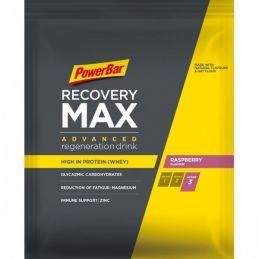PowerBar Recovery Max
