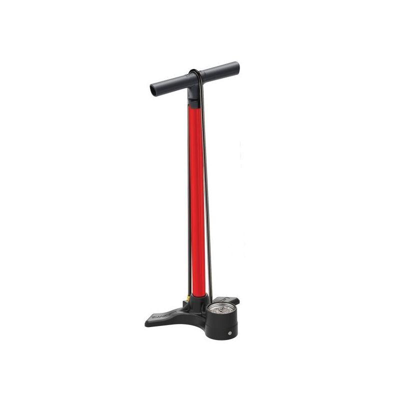 Macro Floor Drive Rojo ABS1