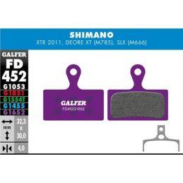 E-Bike Shimano XTR/SLX