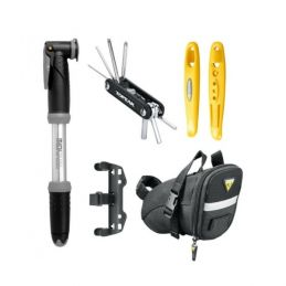 Deluxe Cycling Accessory Kit