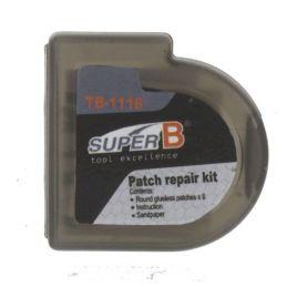 Parches TB-1118