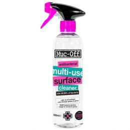 Antibacterial Multi Use Surface Cleaner