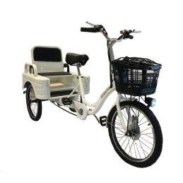 Triciclo Ocio Eléctrico