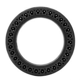"""Neumático Sólido Dibujo Nido de Abeja 8,5"""""""