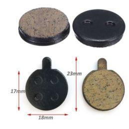 Pastillas de Freno para M365 Pro (par)