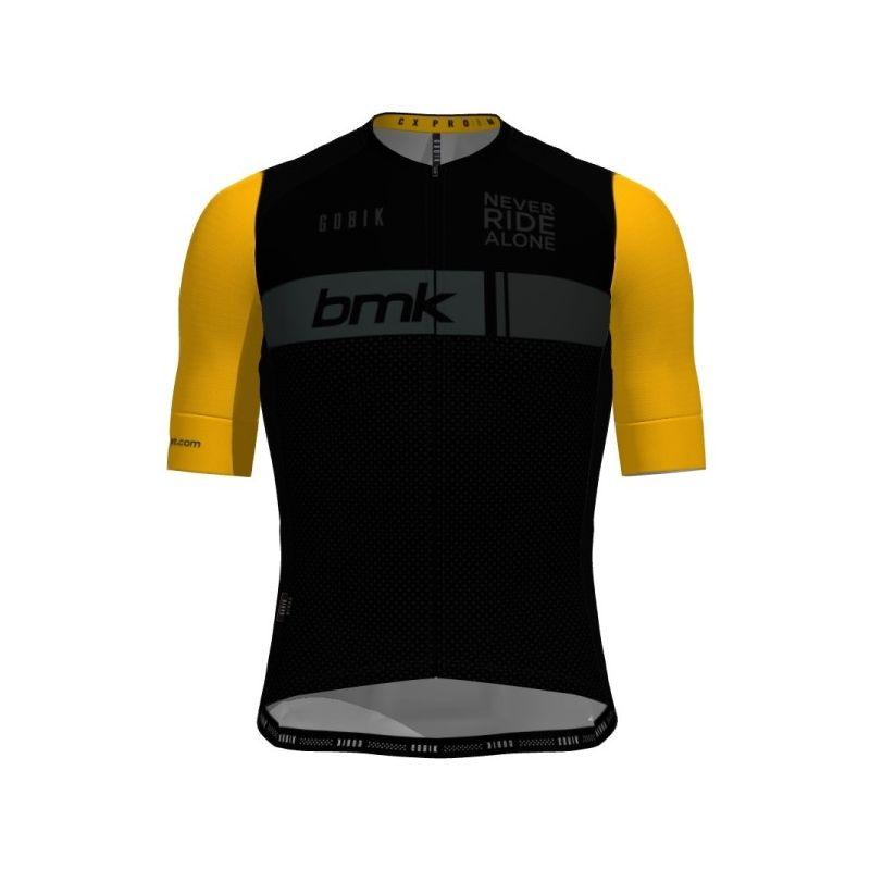 BMK 2020 Pro Summer Series Negro Amarillo