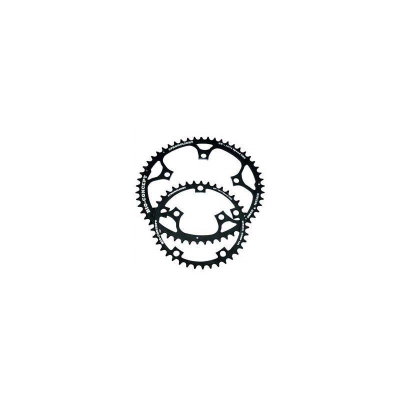 CT2 Shimano Ultegra FC-6700 / FC-6750