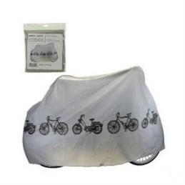 Funda cubre-bicicleta Peva