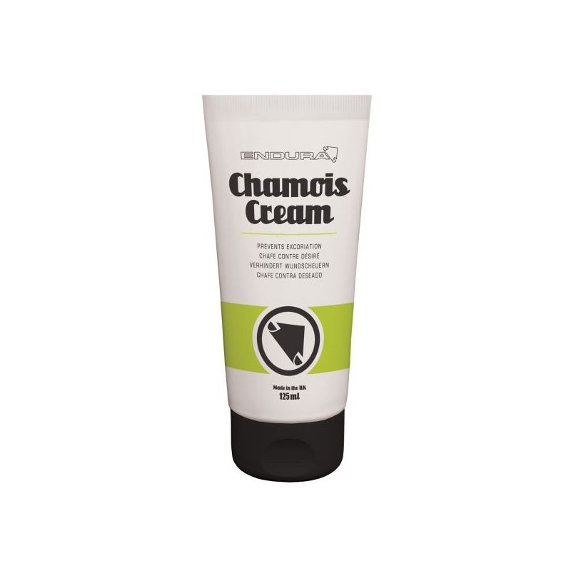 Crema Chamois