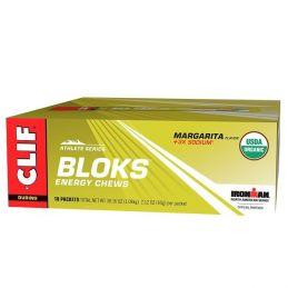 Clif Bar Bloks