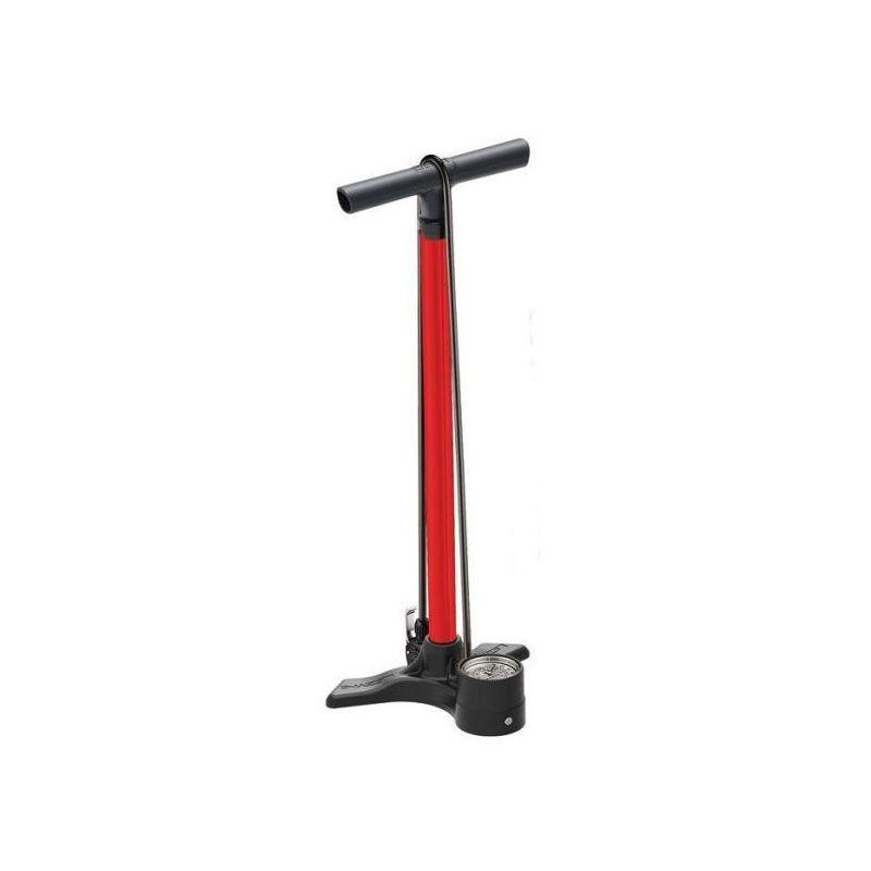 Macro Floor Drive Rojo Dual Valve