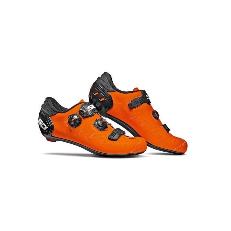 Ergo 5 Matt Naranja/Negro