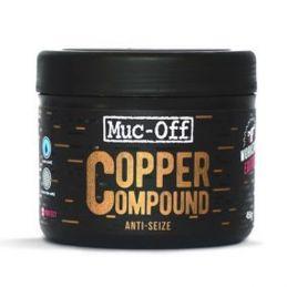 Copper Compound Anti-Seize