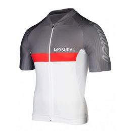 Jersey Cycling Windsealer Solid