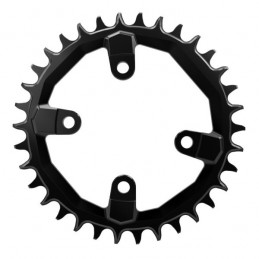 Sharktooth SRAM XX1 BCD 76 Offset 0 mm - OFERTA