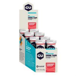Gu Energy Comprimidos...