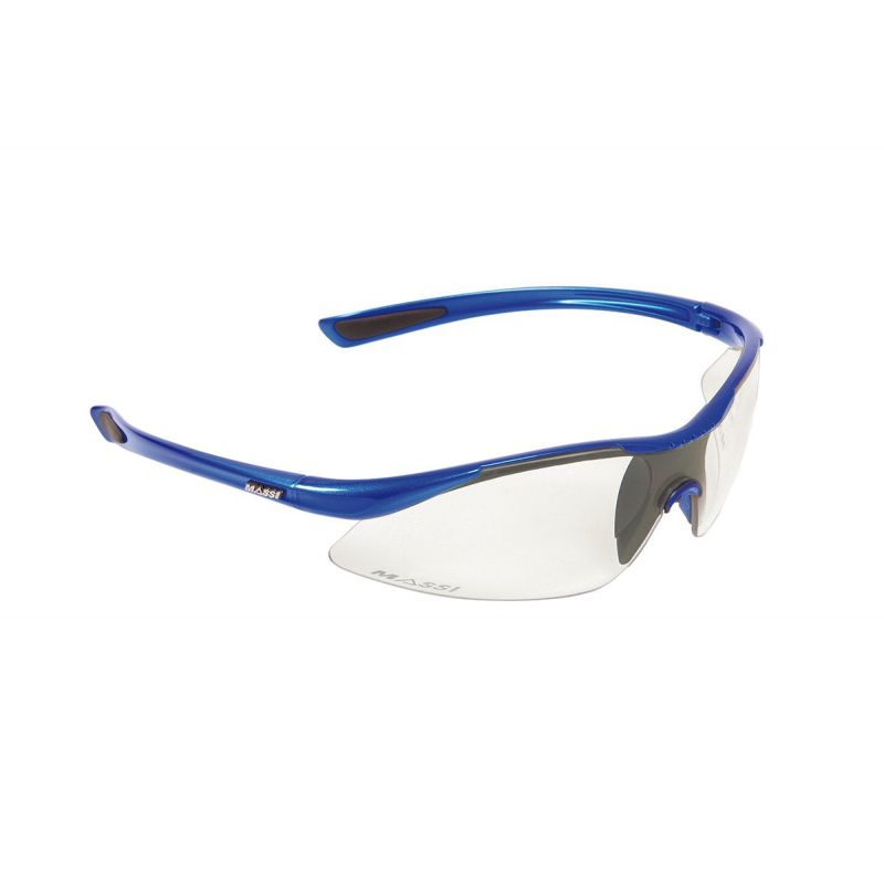 gafas massi world champion azul