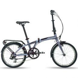 Monty Bikes Fusion