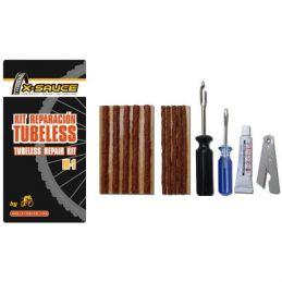 Kit Mechas Reparación Tubeless M-1