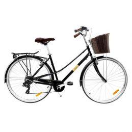 Monty Bikes Vintage