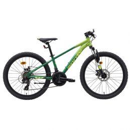 Monty Bikes KX7 Disc