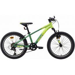 Monty Bikes KX5