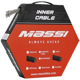 CABLE CAMBIO MASSI STI 1.1