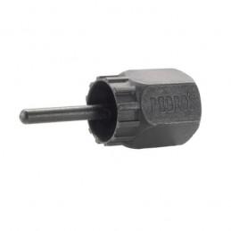 Extractor de Cassette con Pin
