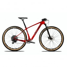 Bravo 5.1 BMK Edition Rojo