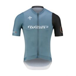 Maillot Wilier Cycling Club Jersey Azul