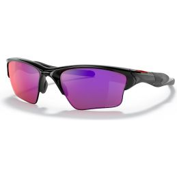 GAFAS OAKLEY Half Jacket 2.0 XL Polished Black - Lente Prizm Road