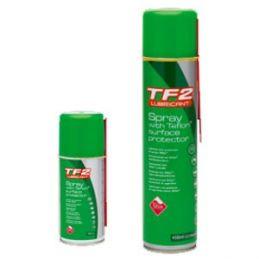 Spray Teflon