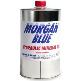ACEITE MINERAL MORGAN BLUE