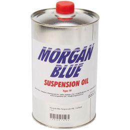 aceite suspensión 10WT morgan blue