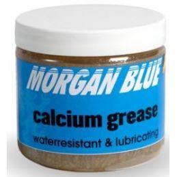 morgan blue calcium grease 200 ml